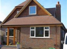 Total house renovation undertaken in 2015