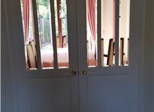 be-spoke french door