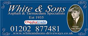 White & Sons (Dorset & Hampshire) Ltd