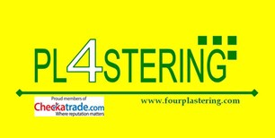 Four Plastering Services