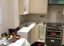 Plumbers 1st based in Gosport Hampshire
