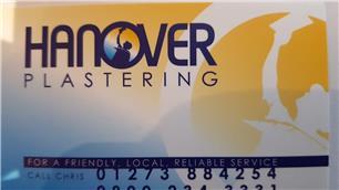Hanover Plastering