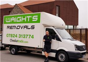 Waights Removals