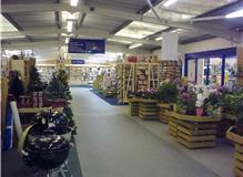 Garden Centre NonSlip Safety Flooring