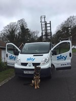First Call Aerial & Satellite Solutions