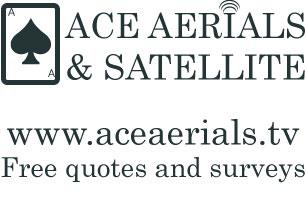 Ace Aerials and CCTV