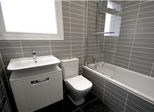 Loft Bathroom Refurbishment and Family Bathroom Improvements in Kingston