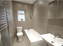 Multiple Bathroom Renovation in Tolworth