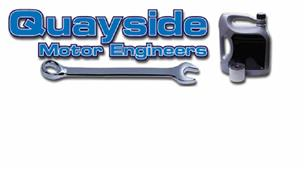 Quayside Motor Engineers Ltd