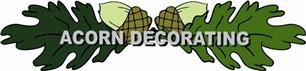 Acorn Decorating - Peter Hopkins