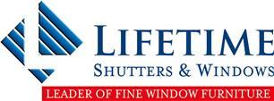 Lifetime Shutters and Windows