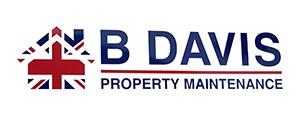 B Davis Property Maintenance