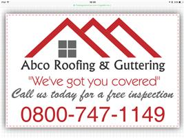 Abco Roofing & Guttering Services