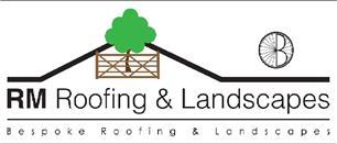 R M Roofing & Landscapes