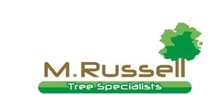 M Russell Tree Specialists Limited
