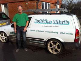 Bubbles Blinds