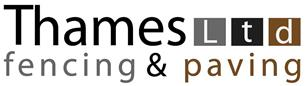 Thames Fencing & Paving Ltd