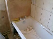 Bathroom Cranleigh