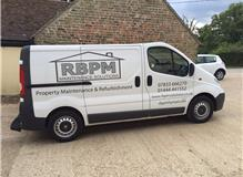 One of our fleet!