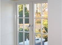 Alphaglaze Astrical Bar Window Internal View