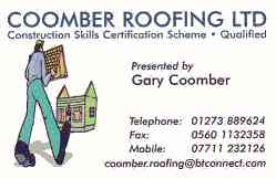 Coomber Roofing