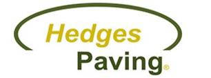 Hedges Paving