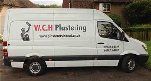 WCH Plastering & Silicone Rendering Specialist