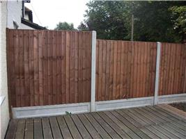 Just Fencing, Gates & Landscapes