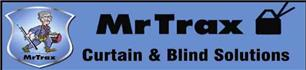 Mr Trax Curtain & Blind Solutions
