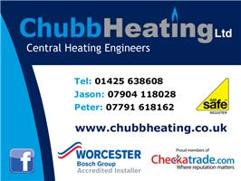 Chubb Heating