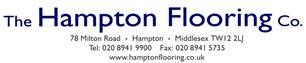 The Hampton Flooring Co Ltd