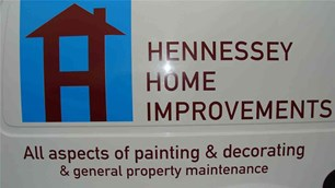 Hennessey Home Improvements