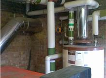 Arcadia Heating & Plumbing Services Ltd