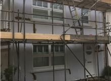 external paitingExtension, refurbishment, renovation, loft conversion, garage conversion, bathrooms,