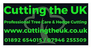 Cutting the UK