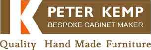 Peter Kemp Bespoke Cabinet Makers