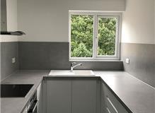 Refurbishment of kitchen in Parkstone