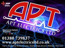 APT Electrics Ltd