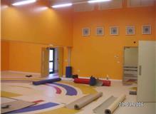 Rainbow Centre. New Build. in Gosport