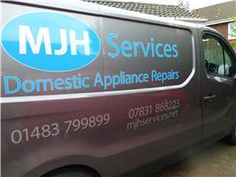 MJH Services