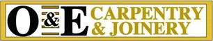 O&E CARPENTRY & JOINERY LIMITED