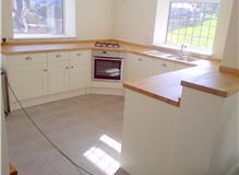 Replacement Kitchen Goudhurst