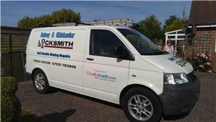 Chichester Locksmith & Double Glazing Repairs