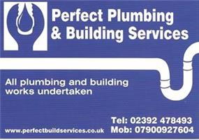 Perfect Plumbing & Building Services