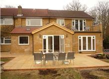 Work undertaken by Lamadoss Design and Build
