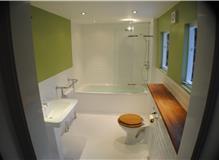 Bathroom Renovation - Dulwich