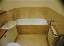 Bathroom Renovation - Blackheath