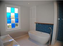 Bathroom Renovation - Hanover Sqaure, Oval