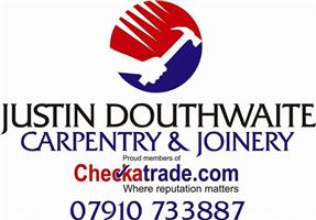 Justin Douthwaite Carpentry & Joinery