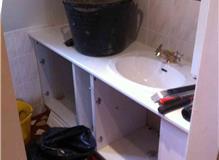 Shower Room Installation  Chichester